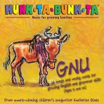 Gnu | Children's Music – Songs for Kids aged 6-10